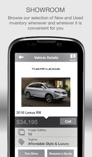 tustin lexus apps on google play. Black Bedroom Furniture Sets. Home Design Ideas