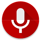 Enregistreur vocal icon