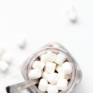 Natural Hot Cocoa Powder (Low-Sugar)