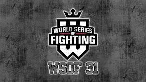 World Series of Fighting 31 thumbnail