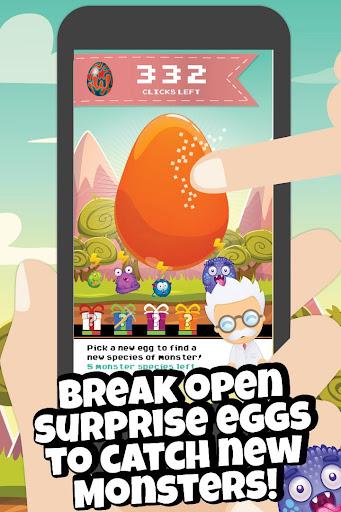 Secret Egg: Tamago Monsters