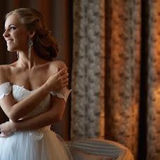 Wedding photographer Vladislav Tyutkov (TutkovV). Photo of 31.10.2018