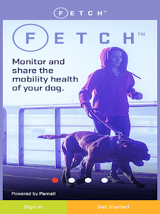 Fetch By Parnell- screenshot thumbnail