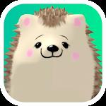 My Little Hedgehog Icon