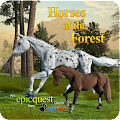 Horses of the Forest APK