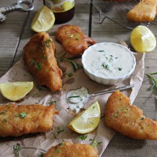 Cornmeal Fish Batter Recipes.