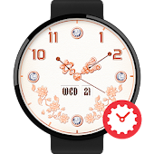 Heaven watchface by Gemma