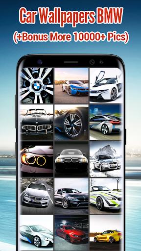 Car Wallpapers for BMW screenshots 1