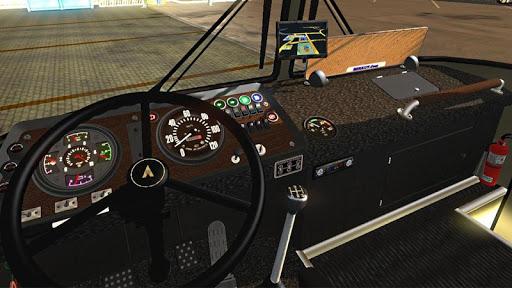 Maxi Grand Bus Simulator 1.0.5 screenshots 6