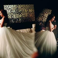 Wedding photographer Sergey Vinnikov (VinSerEv). Photo of 04.07.2018