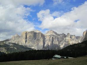 Photo: Huge Rocks all around