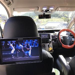 ヴォクシー ZRR70W ZS・H19のカスタム事例画像 豊丸さんの2018年08月17日08:21の投稿