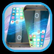 Launcher Theme for iPhone 7plus APK icon