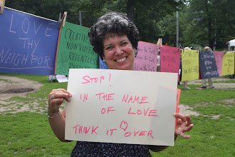 Photo: Stop! In the Name of Love, Think it Over