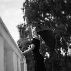 Wedding photographer Olga Kazhaeva (kazhaeva). Photo of 21.06.2017
