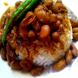 Rajma Curry – How to make no onion no garlic rajma