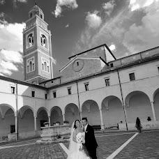 Wedding photographer antonino palella (palella). Photo of 03.04.2015