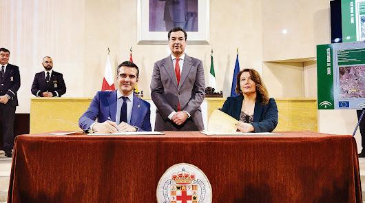 Luz verde a los 14 millones para la tubería de La Pipa a San Cristóbal