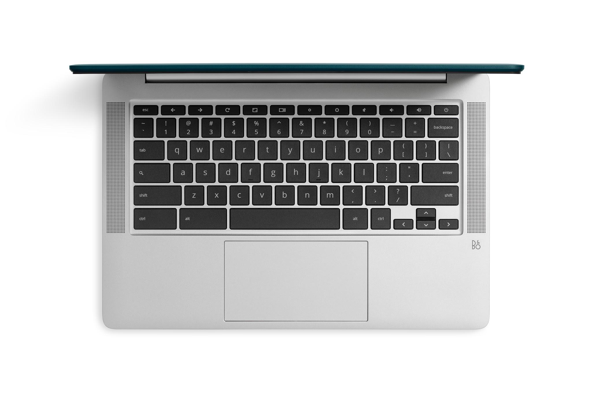 HP Chromebook 14a - photo 3