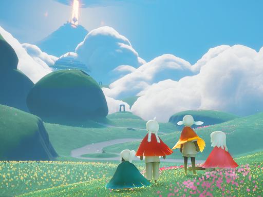 [BETA] Sky: Children of the Light 0.11.0 (154414) screenshots 9