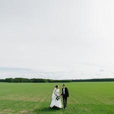 Wedding photographer Stanislav Makhalov (SMakhalov). Photo of 21.05.2018