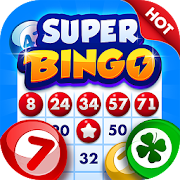 Super Bingo HD™: Free Bingo Game – Live Bingo