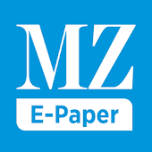 Mitteldeutsche Zeitung E-Paper Android APK Download Free By DuMont Mediengruppe GmbH & Co. KG