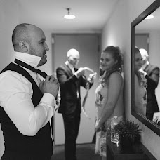 Wedding photographer Irina Sysoeva (irasysoeva). Photo of 20.12.2017