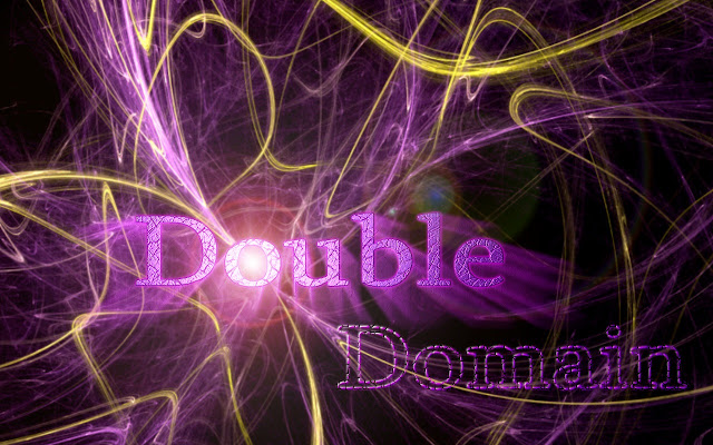 DoubleDomain