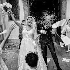 Wedding photographer Daniele Borghello (borghello). Photo of 22.06.2018