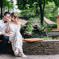 Wedding photographer Alena Korchagina (fotoceh1). Photo of 09.08.2018