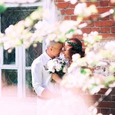 Wedding photographer Ekaterina Davydova (Katya89). Photo of 29.06.2017