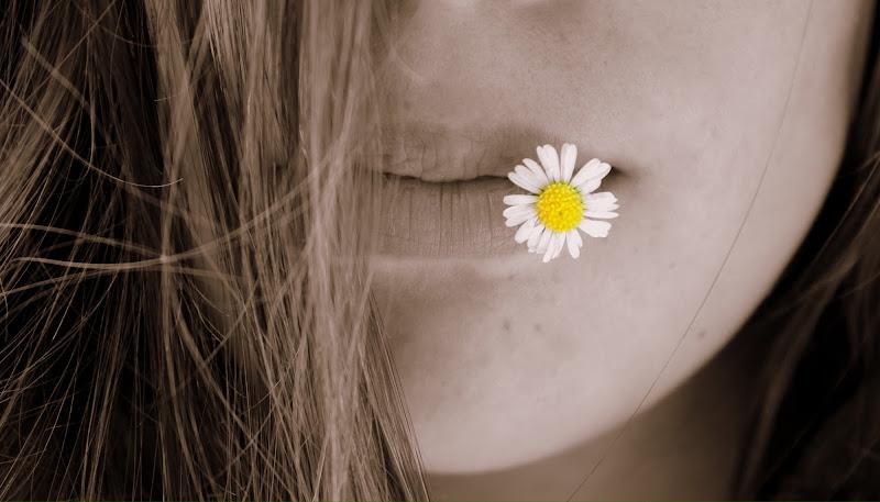 peace and love........ di Michela.S69