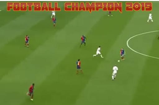 2019 Football Champion - Soccer League 2.0.19 de.gamequotes.net 2