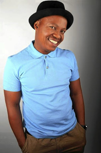 Tshepo Maseko tells why he refuses to pay lobola./ Supplied