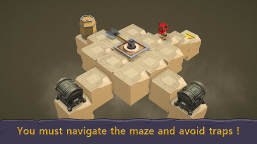 IndiBoy - A dizzy treasure hunter apkpoly screenshots 21