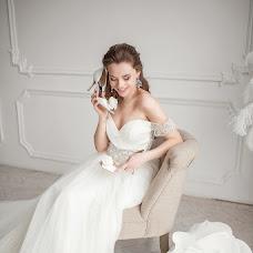 Wedding photographer Anna Polbicyna (polbicyna). Photo of 09.04.2017