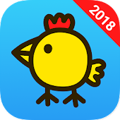 Happy Chicken Lay Eggs -2018