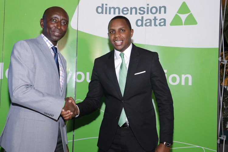 Tech firms partner to give solutions for SMEs