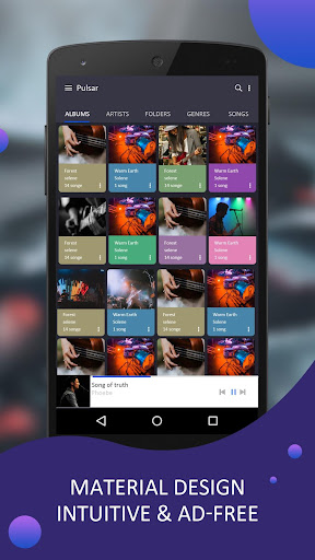 Download Hi Music Player: Audio Player, Mp3 Player Apk Latest
