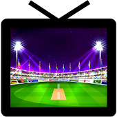 Cricket Live TV - T20 LIVE