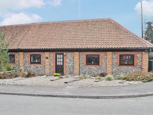 Trailor Cottage