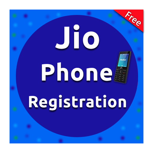 Free Jio Phone Registration