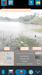 GPS Map Camera 1