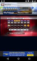 Screenshot of WBOY