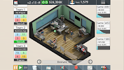 کھیل Game Studio Tycoon 3 Android کے لئے screenshot