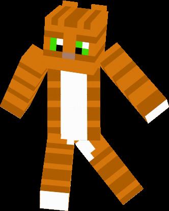 Cat | Nova Skin