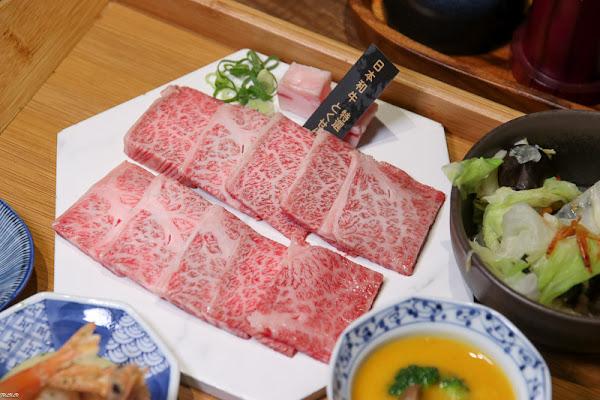 燒肉「東港強」日本和牛燒肉專賣店。$299起就能吃到頂級燒肉定食!超美味~人氣超夯燒肉店!台南吃的到。