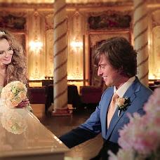Wedding photographer Andrey Lagunov (photovideograph). Photo of 17.07.2016
