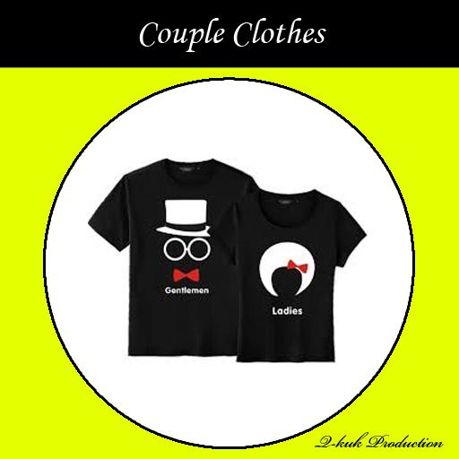 Couple Clothes